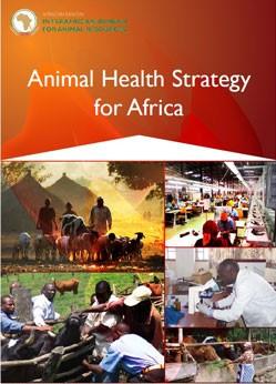 AU-IBAR Animal Health Strategy