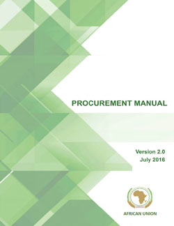 Procurement Manual Version 2 2016
